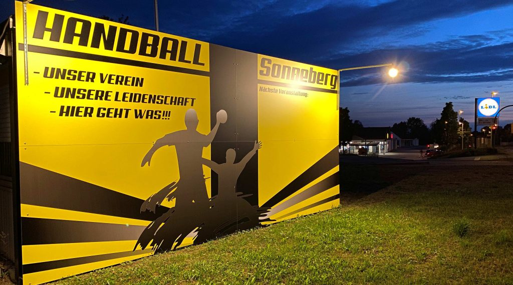 Handballverein-Sonneberg_ITSON GmbH - Ihre externe IT-Abteilung