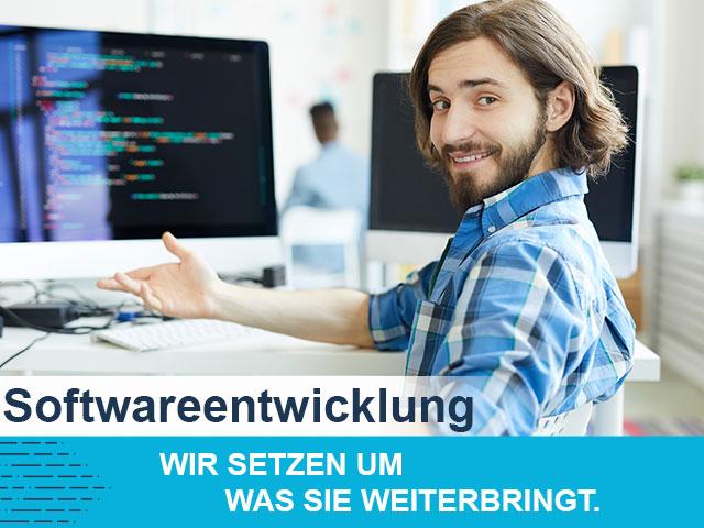 Softwareentwicklung-ITSON GmbH - Ihre externe IT-Abteilung